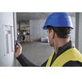 Laser-Entfernungsmesser Bosch Professional GLM 50-27 C inkl. 2 x Batterie (AA), Schutzzubehör