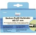 Profilverbinder Knauf für CD-Profil 60x27 mm