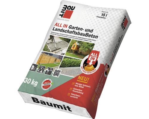 Baumit ALL IN Garten- & Landschaftsbau Beton 30kg