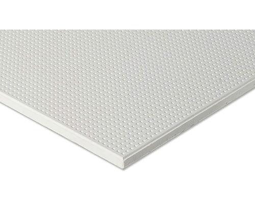 CLEANEO GO! Gipsplatten Akustik-Element 600x600x12,5mm zur einfachen Montage