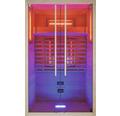 Infrarotkabine Sanotechnik Ruby 2 120x100x195 cm