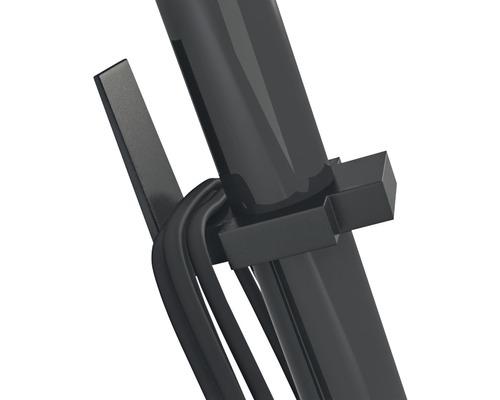 Einscheibenmaschine Menzer ESM 406 Schleifset