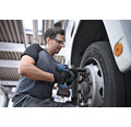 Akku-Drehschlagschrauber Bosch Professional GDS 18V-1000 inkl. L-BOXX, ohne Akku und Ladegerät