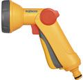 """Wandschlauchbox HOZELOCK Auto Reel 30 1/2"""" inkl. Bewässerungsbrause Rose Spray Gun und automatischer Aufrollfunktion"""