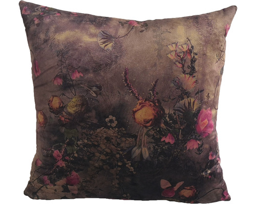 Kissen Flower 45 x 45 cm