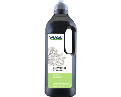 Blattdünger Universal Wuxal 1 L