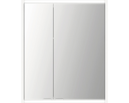 Spiegelschrank Jokey Batu 60x70,8x15,2 cm 2-türig