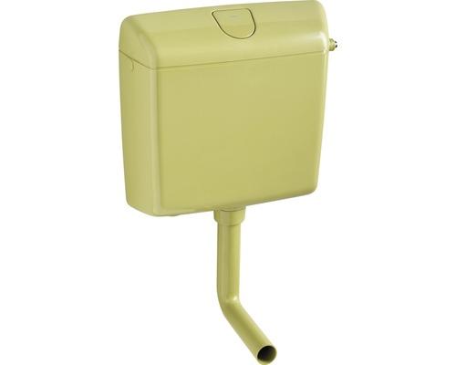 Spülkasten Wisa 1070 6-9 Liter moosgrün