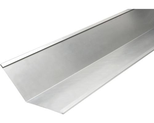 PRECIT Aluminium Kehlblech 2 m