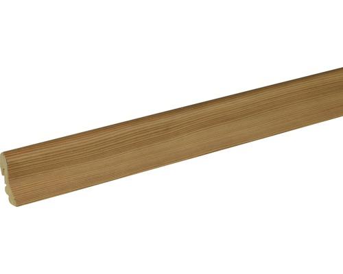 Sockelleiste Lärche 18,5x38,5x2400 mm