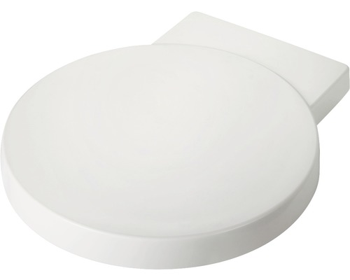 WC-Sitz zu Set Pocco weiß mit Absenkautomatik
