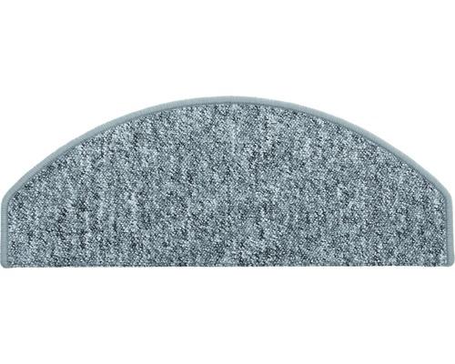 Stufenmatte Camp grau meliert 25x65 cm