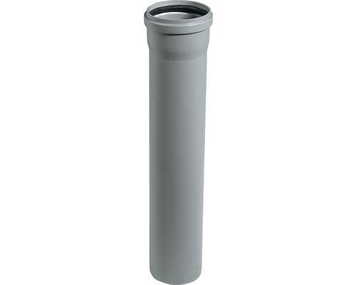 HT-Rohr PP DW 40 Grau 150 mm