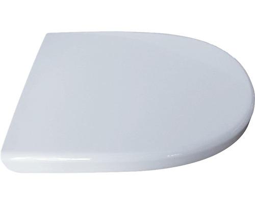 Senioren WC-Sitz Ceravid weiß