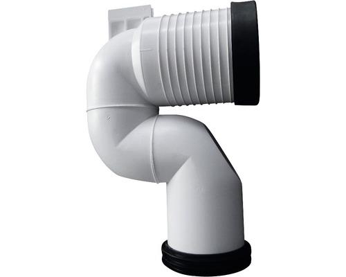 Ablaufbogen Laufen 9902.5 Vario-Abgang 150-305 mm