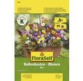 Blumensamenmix FloraSelf 'Balkonkasten-Blumen'