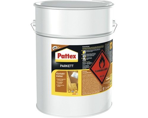 Pattex Parkett-Kontaktkleber 8,5 kg