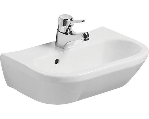 Handwaschbecken Laufen Objekt 45x31 cm weiß
