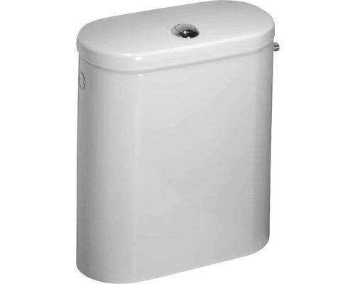 Spülkasten Laufen Objekt 2616.2 3-5 Liter Anschluß seitlich weiß