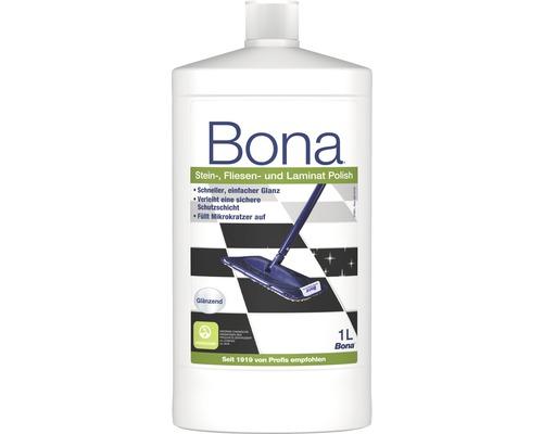 Bona Fliese & Laminat Glanz-Polish