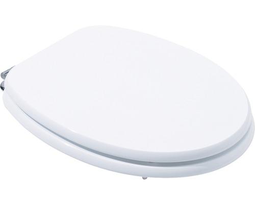 WC-Sitz Savini Basic weiß
