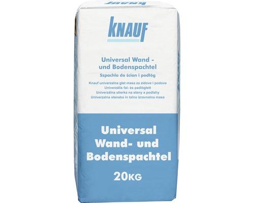 Universal Wand- und Bodenspachtel Knauf 20 kg