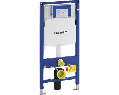 Vorwandelement Geberit Duofix für WC mit Spülkasten 111.300.00.5