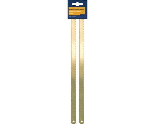 Metallsägeblatt Heckenrose 300 mm