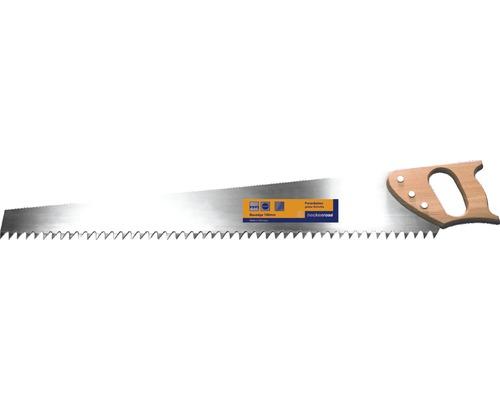 Porenbetonsäge Heckenrose 750 mm spezial