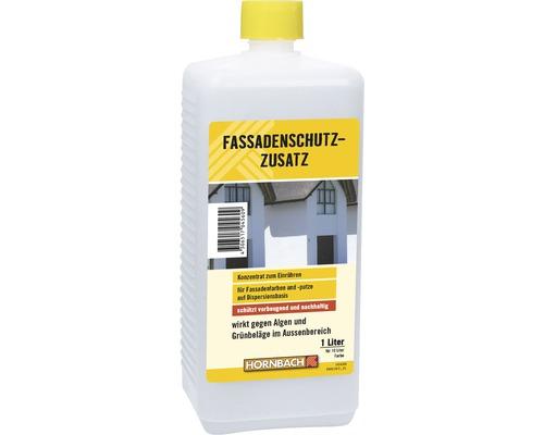 Fassadenschutz-Zusatz außen 1 l