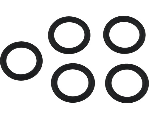O-Ringe für Gardena Stecksystem