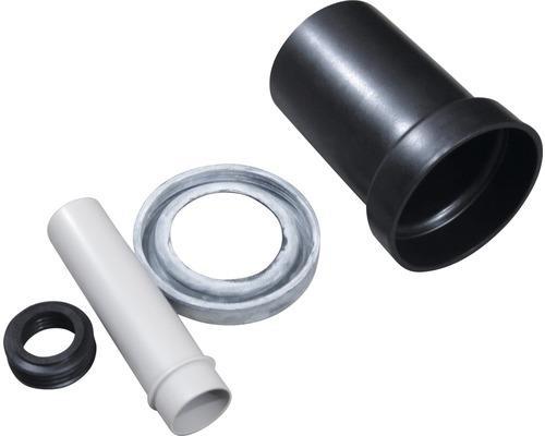 PE-Wand-WC Anschlußgarnitur Geberit 110mm