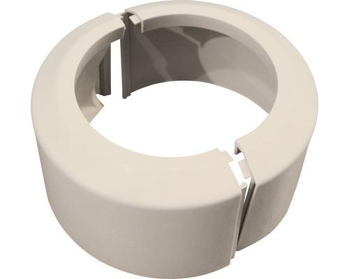 PCV Klapprosette für WC pergamon