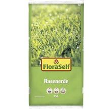 Rasenerde FloraSelf, 35 L
