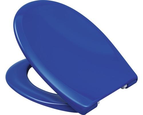 WC-Sitz Form & Style Paris blau
