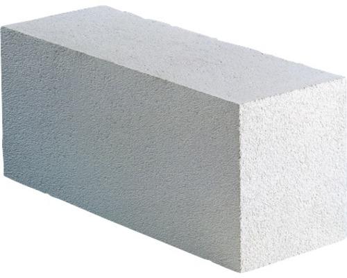 Porenbeton Attikastein 50x20x20 cm