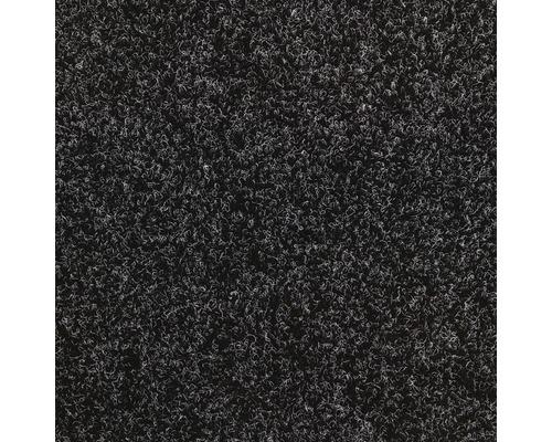 Teppichfliese Vox anthrazit 50x50 cm