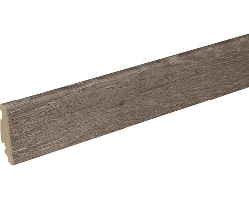 Sockelleiste FU60L Capital Oak 19x58x2400 mm