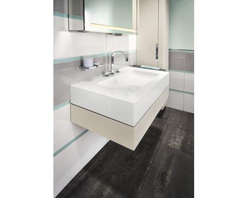 Waschtisch Keuco Edition 300 95x52,5cm weiß