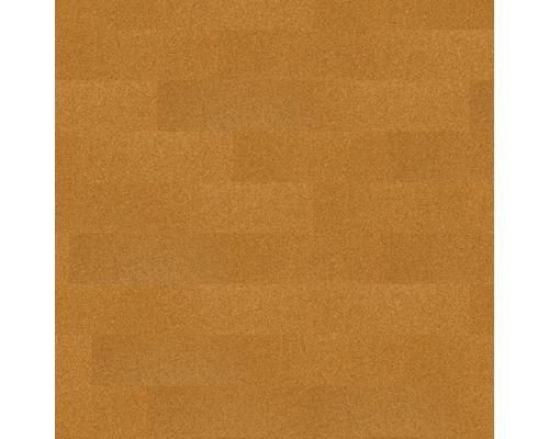 Korkboden-Fliese natural versiegelt 30x30 cm 10 Stück