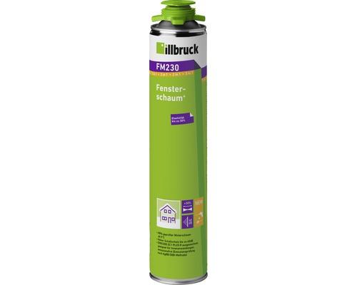 illbruck FM230 Fensterschaum+ 750ml