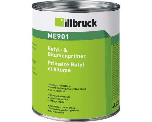 illbruck ME901 Butyl-&Bitumen Primer 5 L