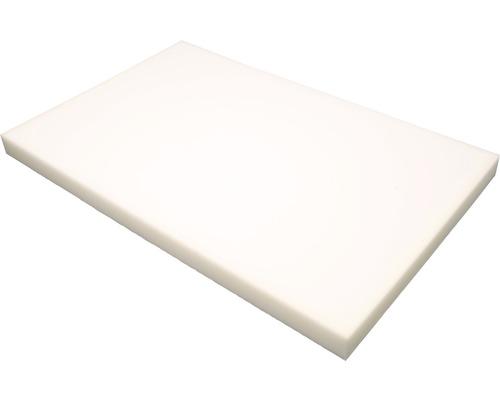 Schaumstoffplatte SOFTPUR natur 200x100x5 cm