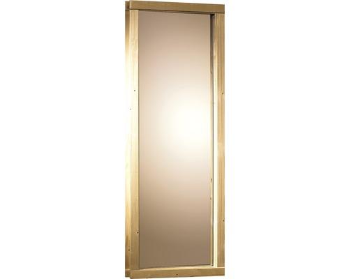 Fenster Calienta für 68 mm Sauna