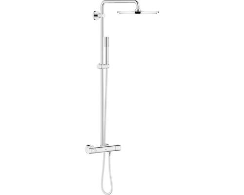 Duschsystem Grohe Rainshower 310 27966000 mit Thermostat chrom