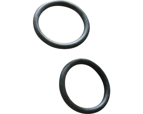 O-Ring Dichtung für Schlauchverschraubung 13,8x2 mm 2 Stück