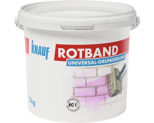 Knauf Rotband Universalgrundierung 5 kg