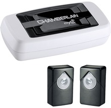 MyQ Starter Kit Chamberlain 830REV Smartphone Torsteuerung