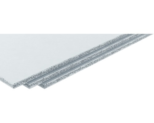 Zementgebundene Leichtbeton-Bauplatte Powerpanel H2O fermacell 1250 x 1000 x 12,5 mm
