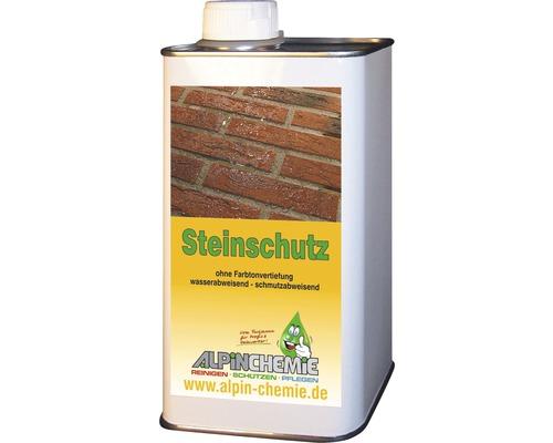 Steinschutz Alpin Chemie 1 Liter